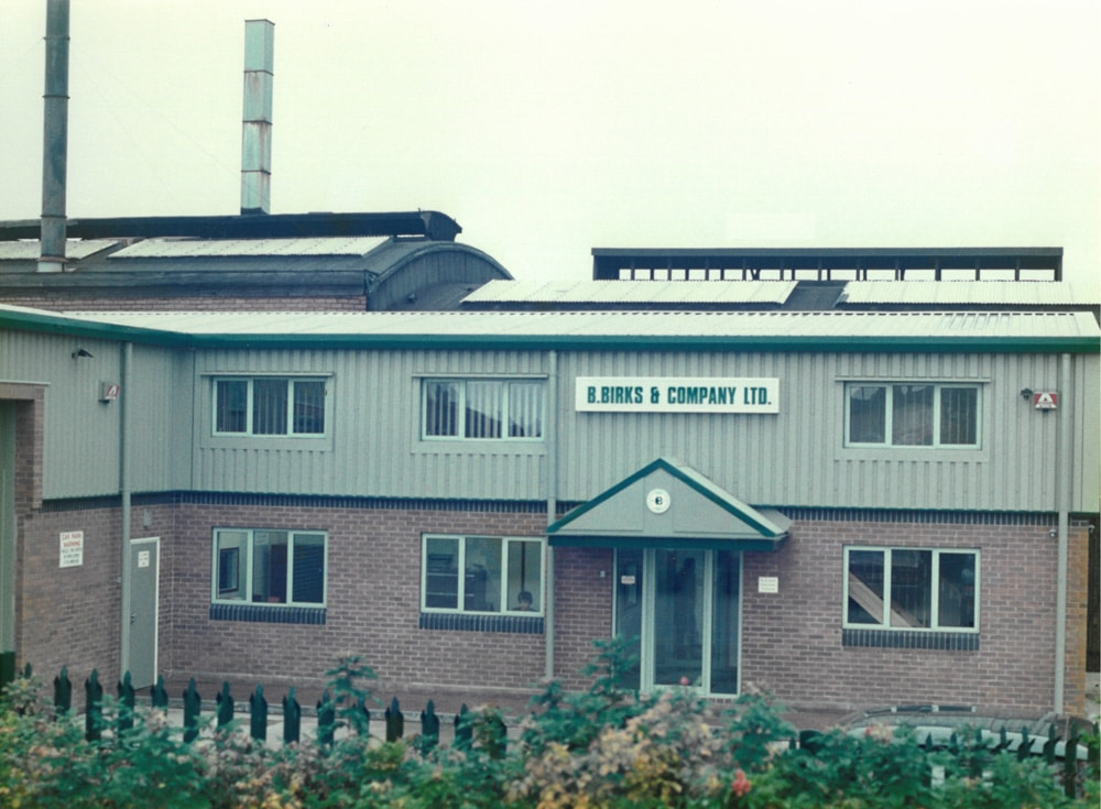 B.Birks & Company Ltd