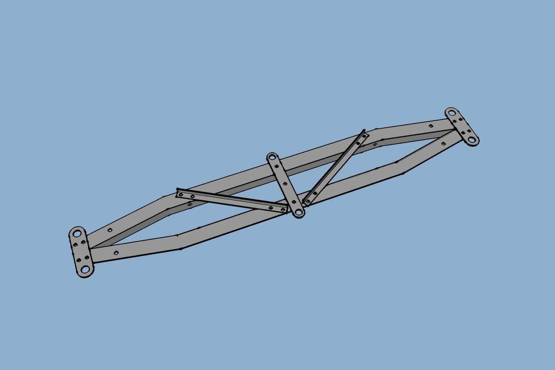 Crossarm (Boat)