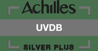 Achilles - UVDB (Silver-Plus) (Stamp)
